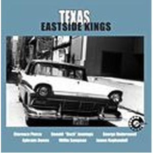 Texas Eastside Kings - Texas Eastside Kings - CD