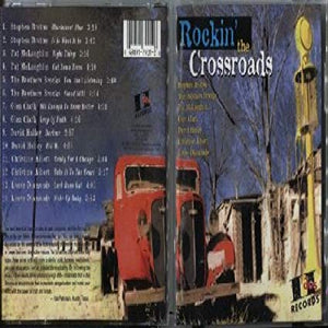 Various Artists - Rockin' The Crossroads - CD