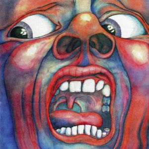 King Crimson - In The Court Of The Crimson King - Vinyl