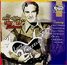 Guys Of The Big D Jamboree / Various - Guys Of The Big D Jamboree / Various - CD