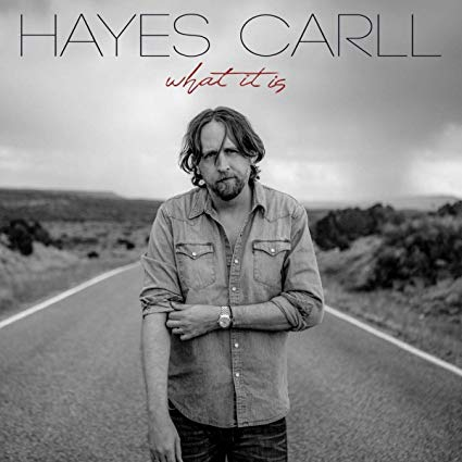 Carll Hayes - What It Is - Vinyl