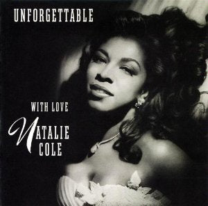 Natalie Cole - Unforgettable - CD