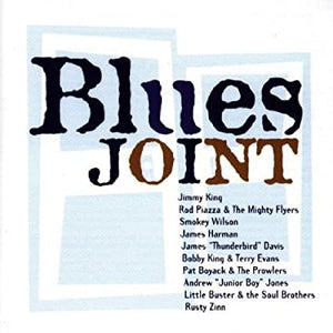 Blues Joint / Various - Blues Joint / Various - CD