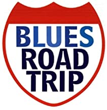 Various Artists - Blues Road Trip: City To City - CD