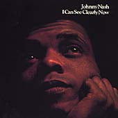 Johnny Nash - I Can See Clearly Now - CD