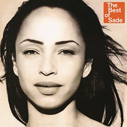 Sade - Best Of Sade (ogv) - Vinyl