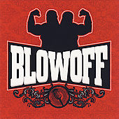 Bob Mould - Blowoff - CD