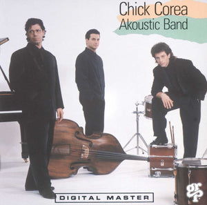 Chick Corea - Akoustic Band - CD
