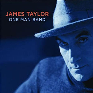 James Taylor - One Man Band (w/dvd) - CD