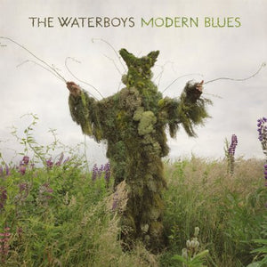 Waterboys - Modern Blues - Vinyl