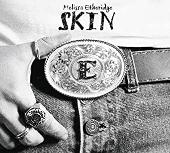 Melissa Etheridge - Skin (ger) - CD