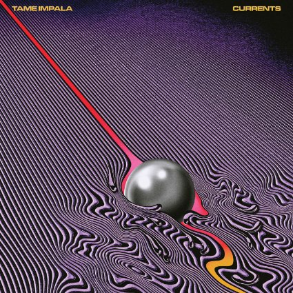 Tame Impala - Currents - Vinyl