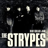 Strypes - Blue Collar Jane (ep) - CD