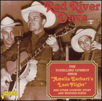 Red River Dave - Yodelling Cowboy Sings - CD
