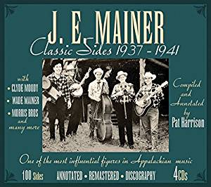Je Mainer - Classic Sides 1937-41 (rmst) (box) - CD