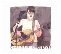 Colin Meloy - Colin Meloy Sings Live (dig) - CD