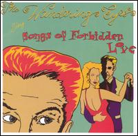 Wandering Eyes - Songs Of Forbidden Love - CD
