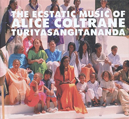 Alice Coltrane - World Spirituality Classics 1: Ecstatic Music (wb) - Vinyl