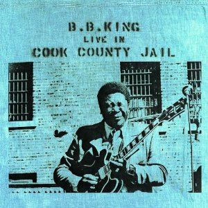 B.b. King - Live In Cook County Jail - CD