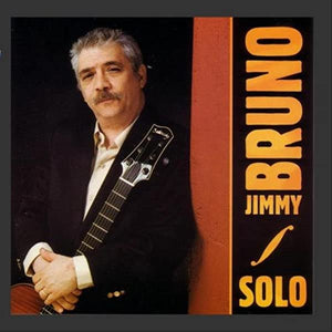 Jimmy Bruno - Solo - CD