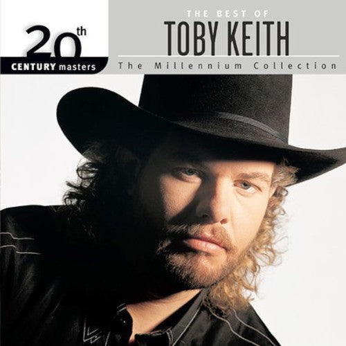 Toby Keith - 20th Century Masters: Millennium Collection - CD