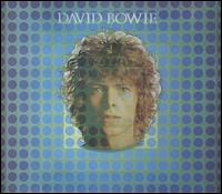 David Bowie - Space Oddity - CD
