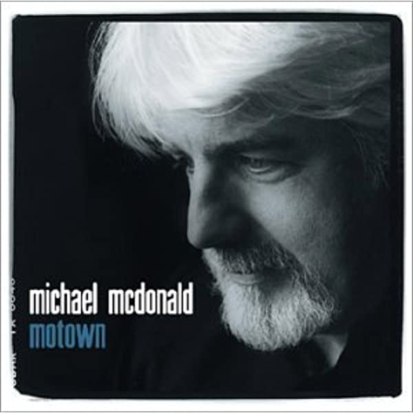Michael Mcdonald - Motown - CD