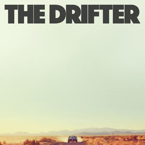 Mike Flanigin - Drifter - CD