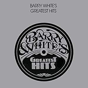 Barry White - Greatest Hits 1 - CD