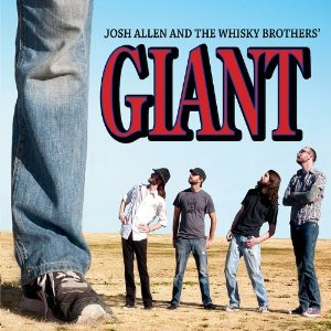 Josh / Whiskey Brothers Allen - Giant - CD