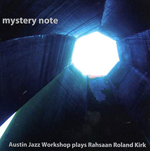 Alex / Austin Jazz Workshop Coke - Mystery Note - CD