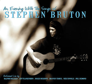 Malford Milligan - An Evening With The Songs Of Stephen Bruton - CD