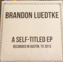 Brandon Luedtke - Brandon Luedtke - CD