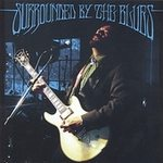 Benny Valerio - Surrounded By The Blues - CD
