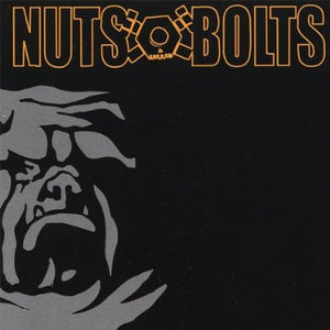 Nuts & Bolts - Nuts & Bolts - CD