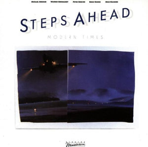 Steps Ahead - Modern Times - CD