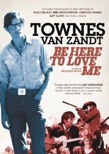 Townes Van Zandt: Be Here To Love Me / (ws) - Townes Van Zandt: Be Here To Love Me / (ws) - DVD