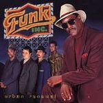 Funk Inc. - Urban Renewal - CD