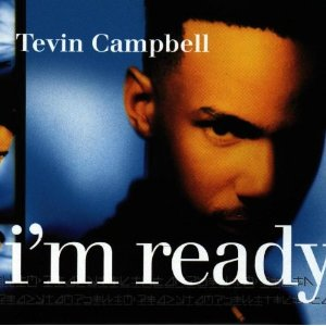 Tevin Campbell - I'm Ready - CD