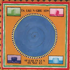 Talking Heads - Speaking In Tongues - Vinyl