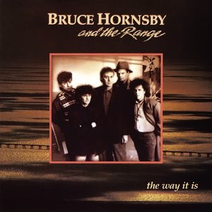 Bruce Hornsby - Way It Is - CD