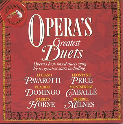 Opera''s Greatest Duets / Various - Opera''s Greatest Duets / Various - CD
