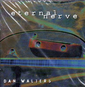 Dan Walters - Eternal Nerve - CD