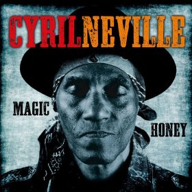 Cyril Neville - Magic Honey - CD