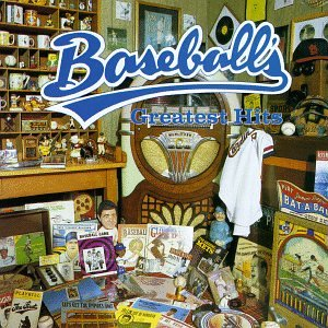 Various Artists - Baseball's Greatest Hits - CD