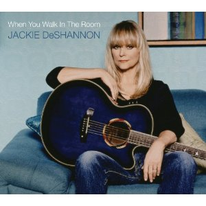 Jackie Deshannon - When You Walk In The Room - CD