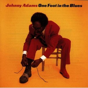 Johnny Adams - One Foot In The Blues - CD