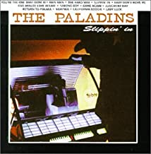 Paladins - Slippin In - CD