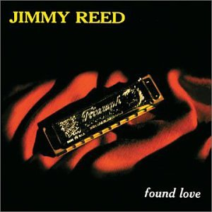 Jimmy Reed - Found Love - CD