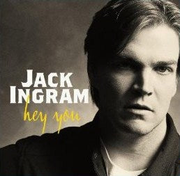 Jack Ingram - Hey You - CD